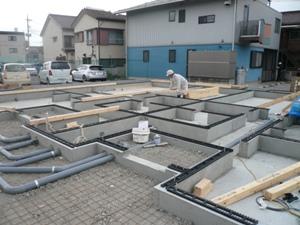 建方工事のサムネール画像