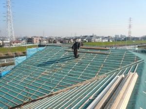 屋根工事1のサムネール画像