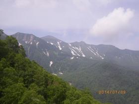 (北海道)大雪山.JPG