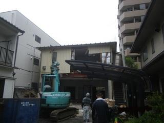 ①解体工事150817.JPG