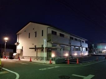 ⑪外観~夜.jpg